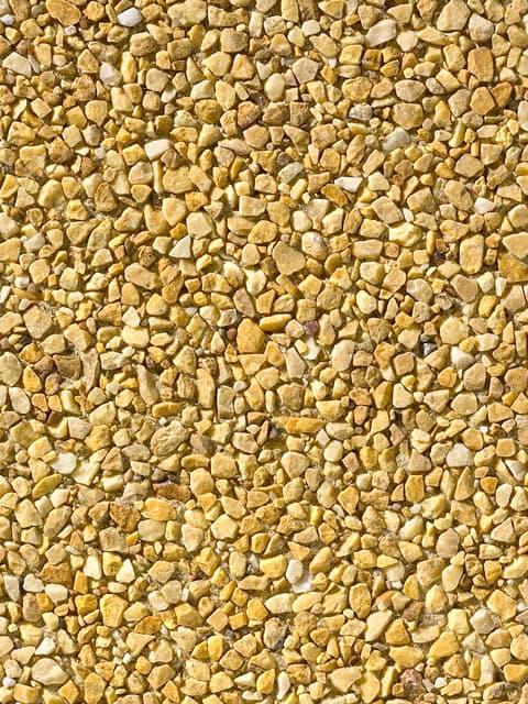 Geel silex betonpaneel