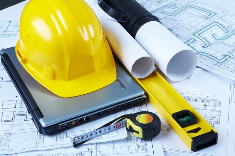 Projectleider industriebouw