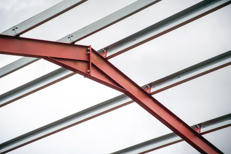 Wonderbaar Z-gording | Industriebouw | YN-67