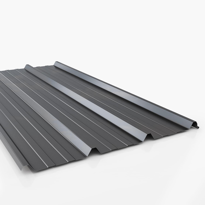 metalen dakplaat