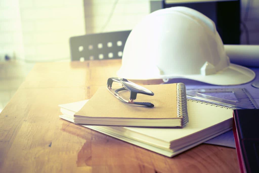 Ingenieur berekening staalbouw en industriebouw