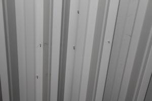 Bevestiging van isolatie op steeldeck